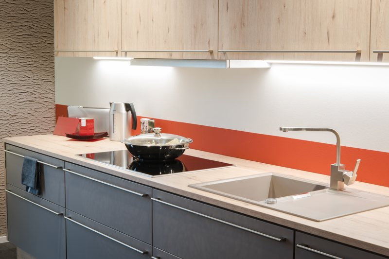 Refinishing Kitchen Cabinets • Modern Refacing Made Easy ...